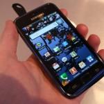 Hilavitkutin pika-testi: Samsung Galaxy S on niin kuin iPhone ja pyörii Google Android -alustalla