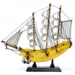 Jacob Dahlstrup: Banana Boat – purjelaivoja banaaneista