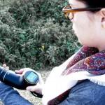 Yaniv Berg: Periscope Camera – uusi muoto järjestelmäkameralle