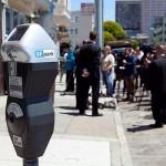 San Franciscon uudet pysäköintimittarit myyvät parkkiaikaa markkinahintaan