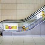 Homer-liukuportaat
