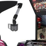Konami julkaisee 3D Road Fighters -videopelin Japanissa