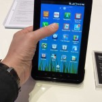Hilavitkutin IFA 2010 messuilla: Samsung Galaxy Tab hands-on testi
