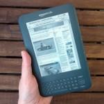 Amazon Kindle 3 ekirjalukijan laatikosta poisto ja ensivaikutelmia