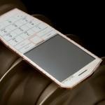 Onko E-Cu -lämmöstä-lataava-puhelin ratkaisu Nokian pulmiin?