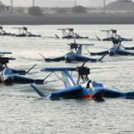 Iran esittelee Bavar 2 -lentoalukset