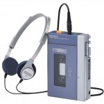 Sony Walkman R.I.P. 1979-2010