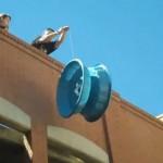 Chris Allen ja maailman suurin jojo