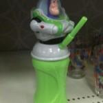 Buzz Lightyear pilli pystyssä