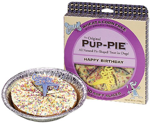 No Recipes Here But We Did Get One Of These From Petsmart For Our Dogs First Birthday