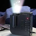 Naurettavan halpa LED-videotykki