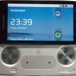 Sony Ericsson PSP pelipuhelin on viimein totta!