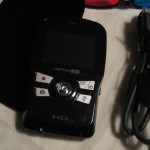 Hilavitkutin.com testi: Aiptek 3D HD Camcorder i2 -3d-videokamera