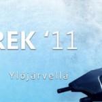 Viimeinen tilaisuus varata konepaikka Lantrek '11 tapahtumaan!
