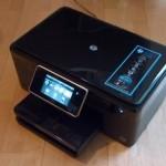 Testissä HP Photosmart Premium e-All-in-One tulostin – KILPAILU!