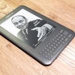 Hilavitkutin.com testaa: 3. Sukupolven Amazon Kindle ekirjalukija