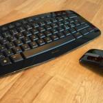 Hilavitkutin testaa: Microsoft Arc Touch Mouse ja Arc näppäimistö