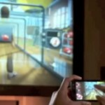 Windows Mobile 7 Ja Kinect ne yhteen soppii!