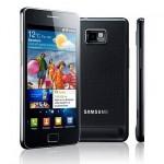 Samsung Galaxy S 2 demottuna videolla