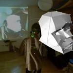 3D-mallinnusta Kinect-ohjaimella