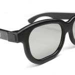 2D-lasit tekevät 3D-elokuvista kaksiulotteisia