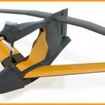 FlyNano on kotimainen alle 70 kilon lentokone, jonka lentäjältä ei vaadita lupakirjoja