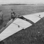 Ilmailun historiaa: Ensimmäinen häivepommittaja Horten Ho 229