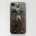 Ultimate Apple fanboy iPhone 4 suojakotelo on tässä!
