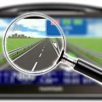 TomTom navigaattori kertoo ylinopeudestasi poliisille