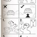IKEA koontaohjeita tieteisfantasiasta