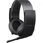 Viralliset Sony Playstation 3 surround-kuulokkeet tulossa myyntiin syyskuussa