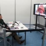 Japanissa testataan televisioita jotka aistivat katsojan reaktiot ohjelmiin