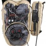 Ghostbusters protonireppu-selkäreppu on nostalgianälkäisen nörtin pakkohankinta