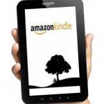 Amazon Tablet -tietokone on tablettimarkkinoiden musta hevonen