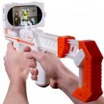 AppBlaster ampuu kodin örkkejä virtuaalisesti