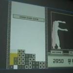 Silhouetris, alustana Xbox Kinect