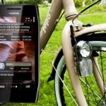 Testissä Nokia X7, Nokia Ovi Maps ja Helkama Jopo