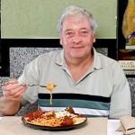Bob Balow keksi paremman spagettihaarukan