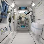 Venäläisfirma suunnittelee avaruushotellia ökyrikkaille