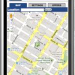 Uusi mobiilisovellus mahdollistaa vapaan parkkiajan oston ja myynnin