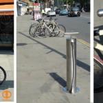 Lontoo sai ilmaiset julkiset polkupyöränpumput