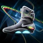 Nike tuo Paluu tulevaisuuteen lenkkarit viimein markkinoille, tosin ilman automaattisia nauhoja