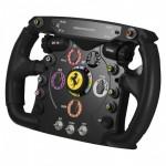 Ferrari F1 Wheel on formula-rattiohjain, josta ei realismi lopu kesken