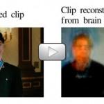 Tutkijat onnistuivat tallentamaan kuvia suoraan aivoista