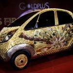 Maailman halvimmasta autosta esiteltiin 4,6 miljoonan dollarin versio