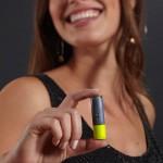 AeroShot pure energy tarjoaa instant-kofeiinifiksin