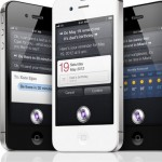 iPhone 4s – because they can!
