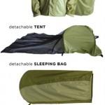 JakPak on telttapuku kadunvaltaajille