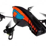 Parrot AR.Drone 2.0 on varustettu HD-kameralla – ja on yksityisyyden kannalta huolestuttava