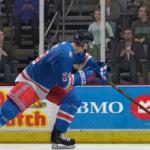 Arvostelu: NHL 12
